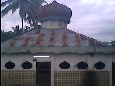 Masjid Pmtg Chegal Tg Pura Langkat