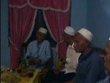 Kawan Pakngah Ayub di Kg Muka Paya (kg asal TG Hj Sulong)