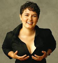 Romaine Patterson