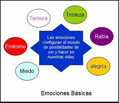 Qu son las emociones? - psicoactivacom