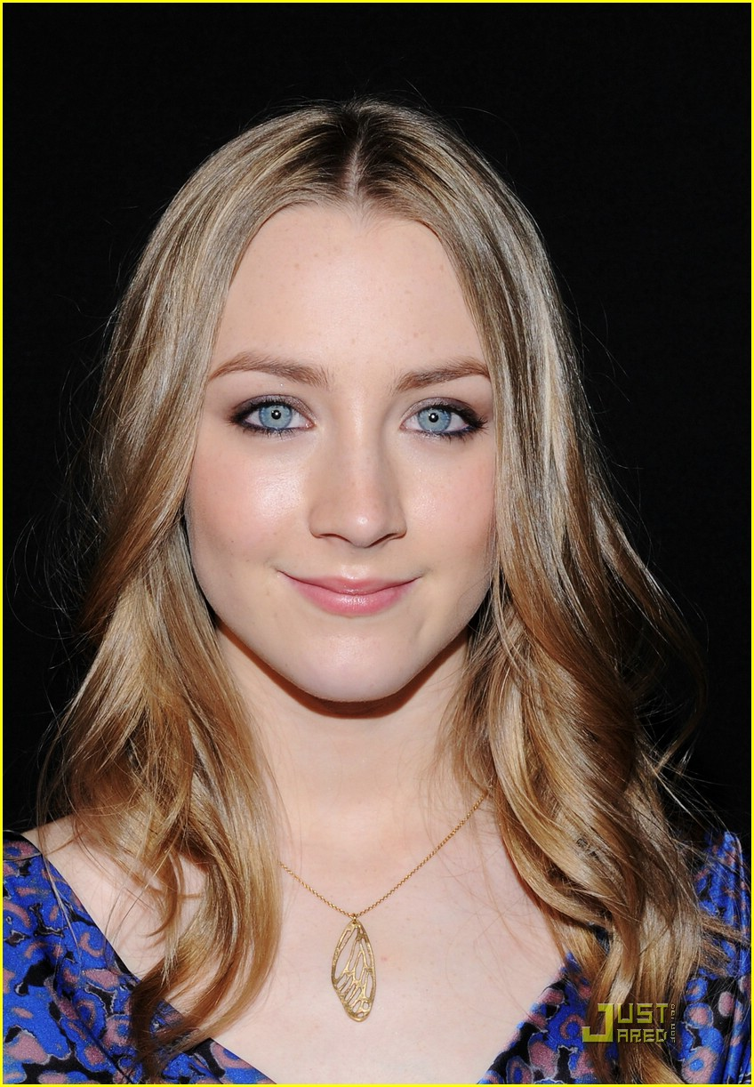 Saoirse Ronan - Actress Wallpapers