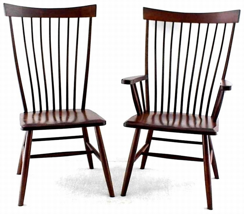 Amish Wooden Chairs ~ Best woodworking plans amish wood high chair wooden