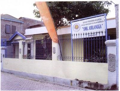 SMK Airlangga