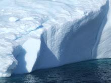 Ilulissat glacier