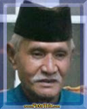 Hj Nik Ghazali Ismail
