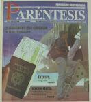 PARÉNTESIS No. 3