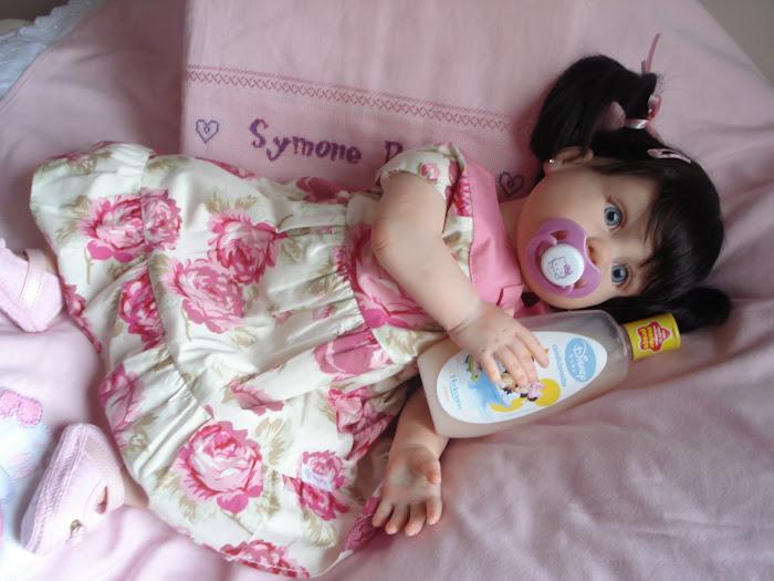 Bebê Reborn Lorena   - ADOTADA