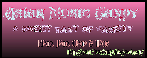 A Sweet Taste Of Asian Music