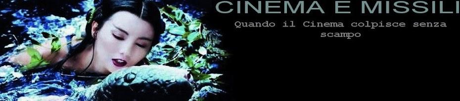 Cinema e Missili
