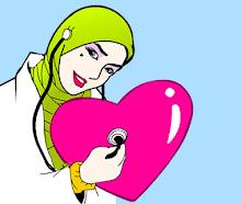 rawatlah hati kita setiap hari~