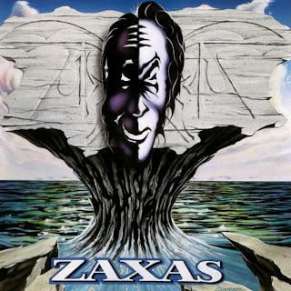Zaxas - Zaxas