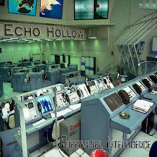 Echo Hollow - Superficial Intelligence