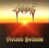 Salutary - Violated Holiness