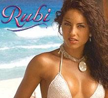 ... sobre las novelas y sus personajes y actores telenovela rubi 2004