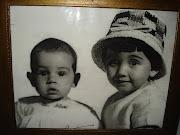 la foto de mi infancia