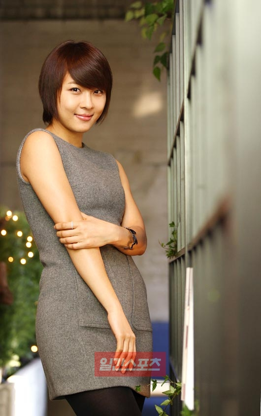 Ha Ji-won - Picture