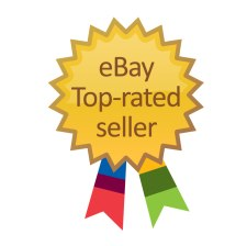 ebay top rated seller
