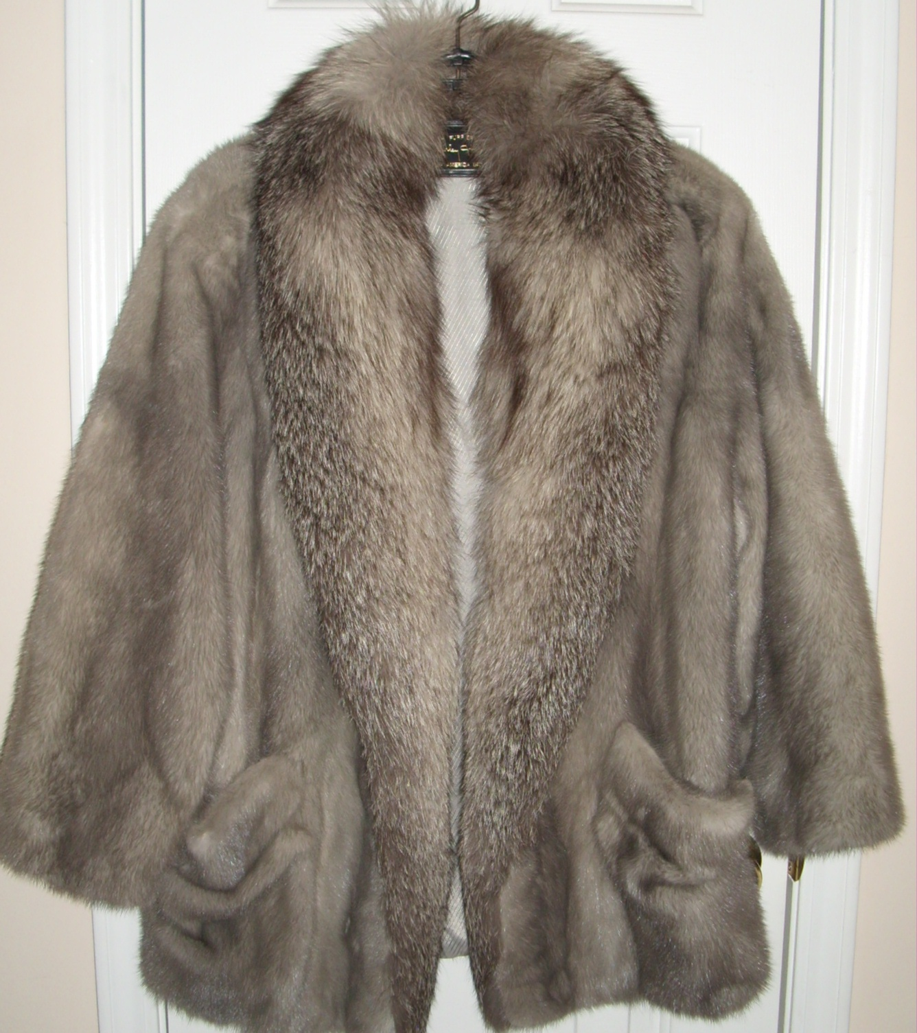 eBay Selling Coach: Vintage Mink Coat - Is it Real or Fake?