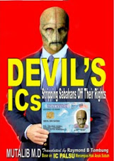 DEVIL&#39;S IC