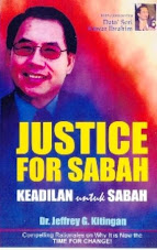 JUSTICE FOR SABAH