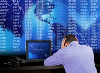 manejar pérdidas en el mercado Forex
