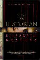 The Historian Book Cover