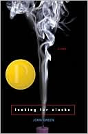 Book Cover Image: Looking for Alaska by John Green