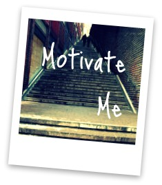 Motivate Me Button