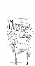 Ud quiere matar al Lazy?