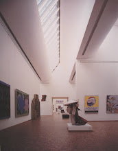 Museo Wallraf Richartz - Museo Ludwig