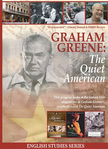 "Ozan Örmeci Makaleler (Ozan Örmeci Articles): Graham Greene's ""The ..."