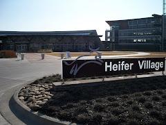Heifer Village and Plaza