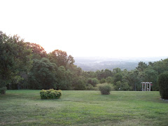 View from Little Portions Retreat Center