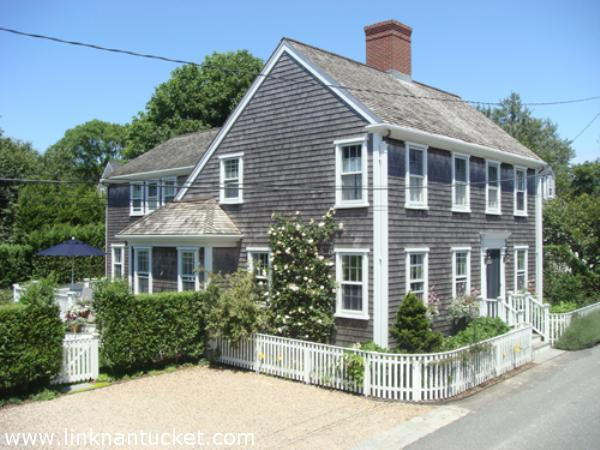 Nantucket School Of Design