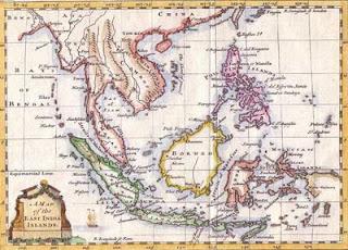 Sejarah Nusantara pada era kerajaan Hindu-Buddha