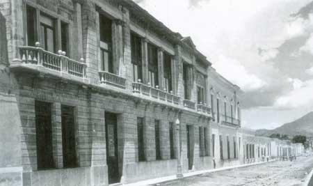 Casa Fenelón