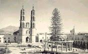 Plaza Principal y Catedral de Tepic