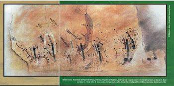 Códice huichol prehistórico
