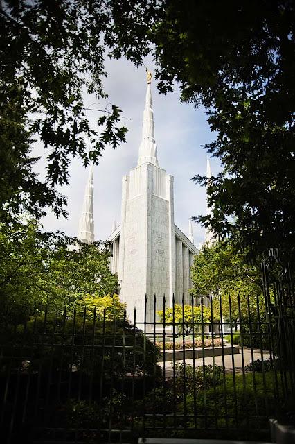 dcweddingblog02 Denise and Chad ~ Portland, OR LDS Temple Wedding Photography