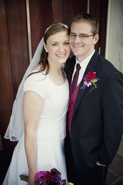 dcweddingblog11 Denise and Chad ~ Portland, OR LDS Temple Wedding Photography