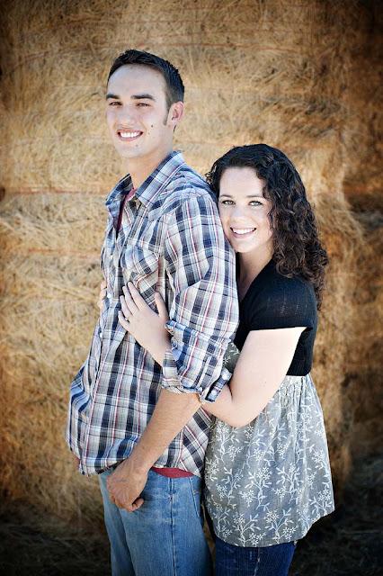 ksengagement01 Katie and Scott ~ Rexburg Idaho Engagement Photographer