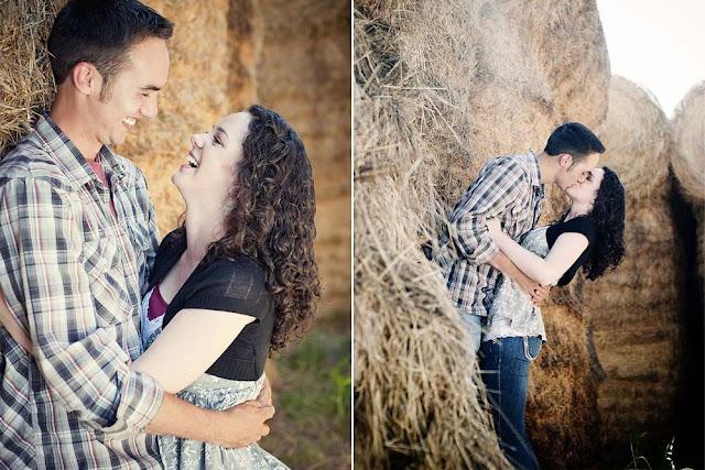ksengagement04 Katie and Scott ~ Rexburg Idaho Engagement Photographer