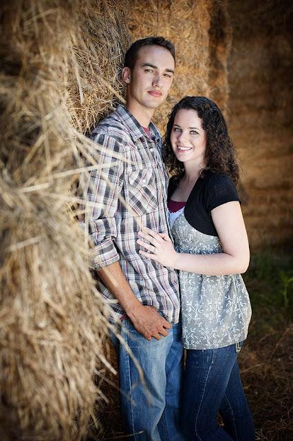 ksengagement05 Katie and Scott ~ Rexburg Idaho Engagement Photographer