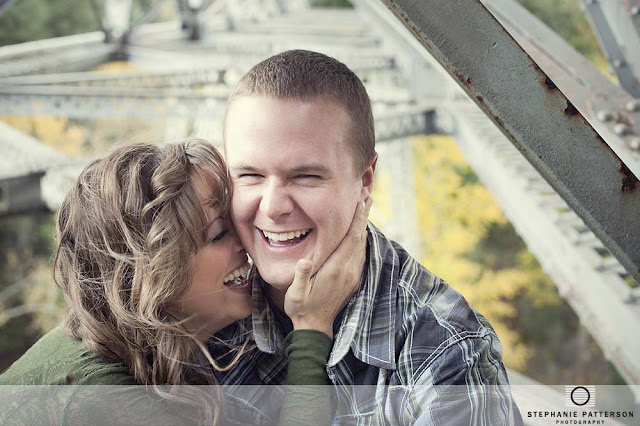 JA blog001 Jenna and Adam ~ Rexburg Engagement Photographer