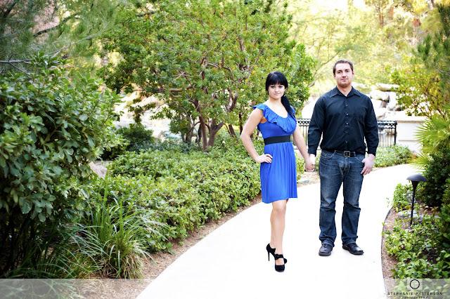 CBesesh Blog31 Ciji + Brad Engagements ~ Las Vegas Wedding Photography