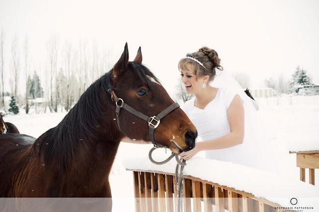 JennaBridals Blog18 Jenna ~ Winter Bridals ~ Idaho Wedding Photoraphy