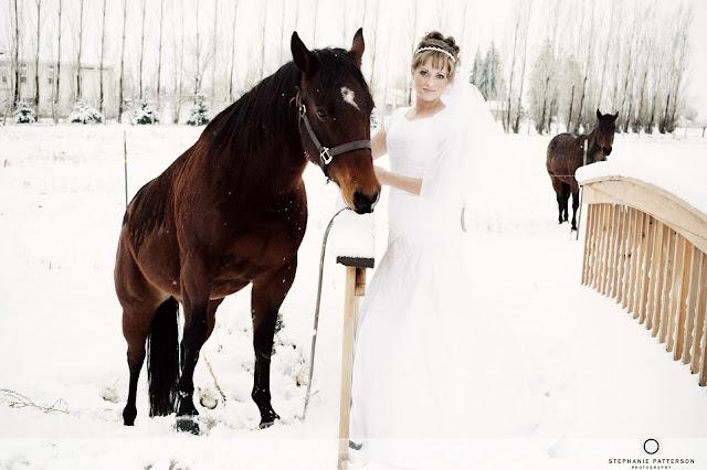 JennaBridals Blog19 Jenna ~ Winter Bridals ~ Idaho Wedding Photoraphy