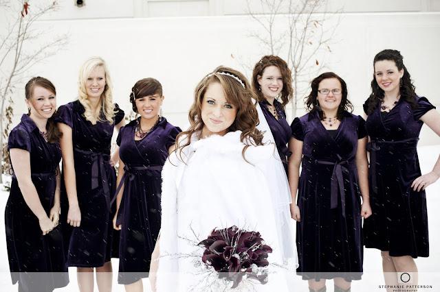 JAwedding Blog12 If Found Please Return to Jenna ~ Rexburg Wedding Photography