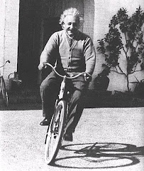 Albert Einstein