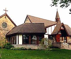 St. Thomas Anglican, Owen Sound, Ontario